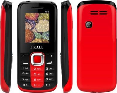 I KALL K99 (Red)