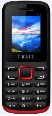 I KALL K11 (Red)