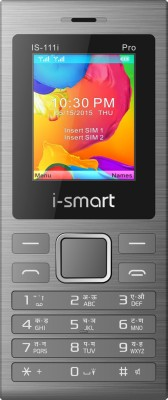 i-Smart IS-111i-Pro (Grey, Black)