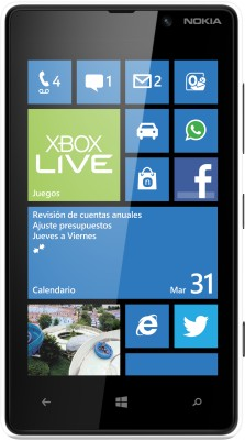 Buy Nokia Lumia 820: Mobile