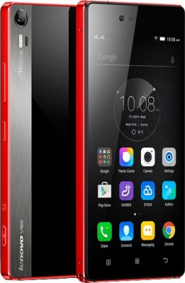 Lenovo Vibe Shot (Carmine Red, 32 GB)