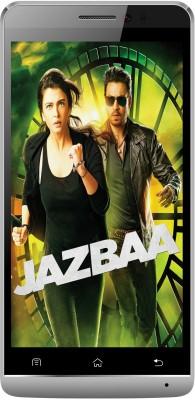 Mtech Jazbaa (Silver, 16 GB)