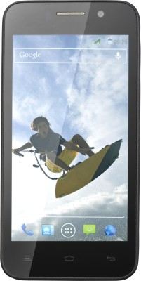 XOLO Q800 X Edition Black available at Flipkart for Rs.8980