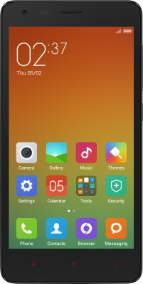 Redmi 2 Prime (White, 16 GB)