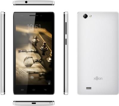 Xillion X401 (Black+Silver, 8 GB)