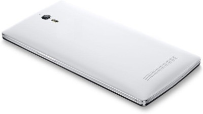 Zyrex ZA-987 (White, 4 GB)