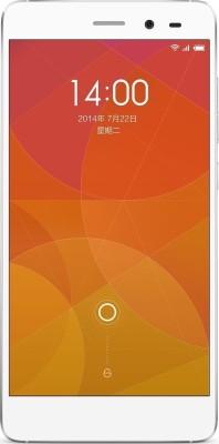 Zyrex ZA-987 (White, 4 GB)