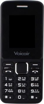 Voicair SRG 8