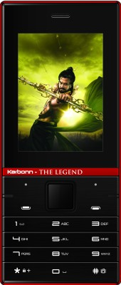 Karbonn Kochadaiiyaan The Legend