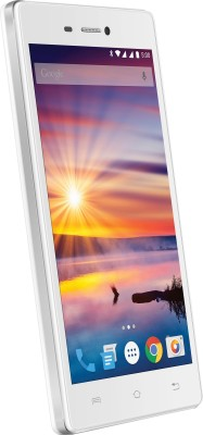 Lava Flair Z1 (White, 8 GB)
