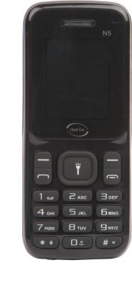 Infix Infix N5- Black (Black)