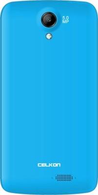 Celkon Q519 Plus (Dark Blue, 8 GB)