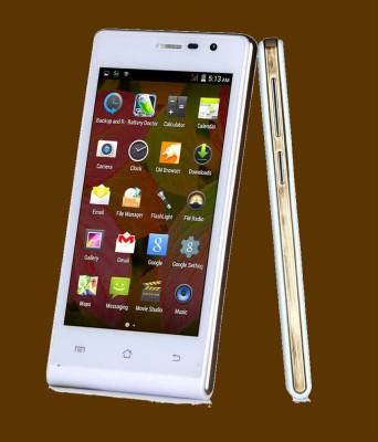 SWIPE MARATHON WHITE (WHITE, 4 GB)