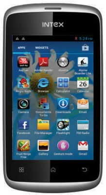 Buy Intex AQUA MARVEL G32: Mobile