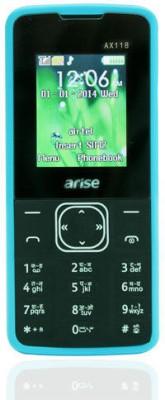 Arise Choice AX118