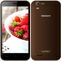 Karbonn Titanium S200 HD Android 4.4 Kitkat (Upgradable to Android 5.0)