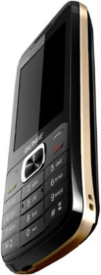 Gionee L800 (Black Champange)