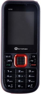 Micromax X230