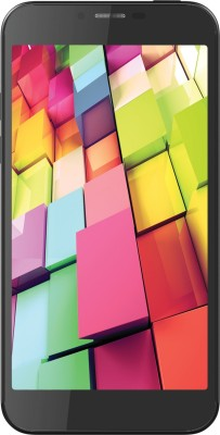 Intex Cloud 4G Star (Black, 16 GB)