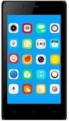 Karbonn Alfa A93 Pop (Black, 8 GB)
