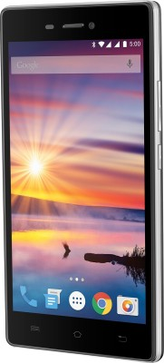 Lava Flair Z1 (Black, 8 GB)