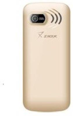ZIOX ZX (BLACK SILVER)