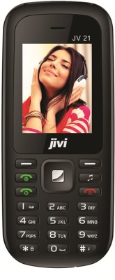 Jivi JV 21 (Black)