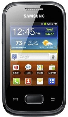 Buy Samsung Galaxy Pocket S5300: Mobile