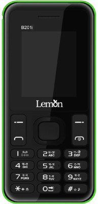 Lemon B201i