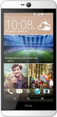View HTC Desire 826 Mobile Price Online(HTC)