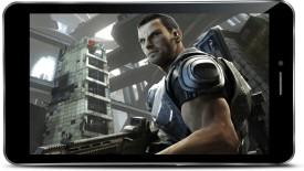 Iball 3G Q45 (8 GB)