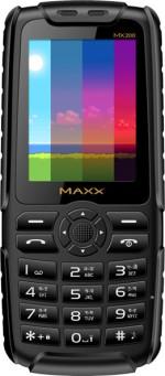 Maxx Power House MX200