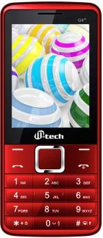 Mtech G4 Plus