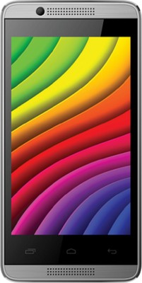 Intex Aqua 3G Pro Q (Grey, 4 GB)