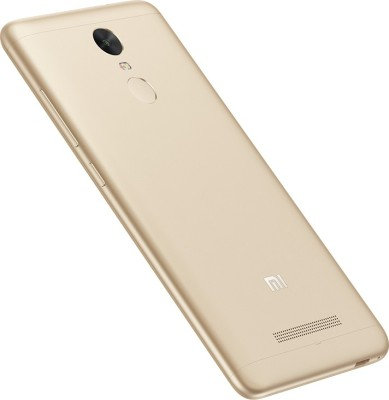 Redmi Note 3 (Gold, 16 GB)