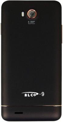 ALCO c9 (BLACK, 16 GB)