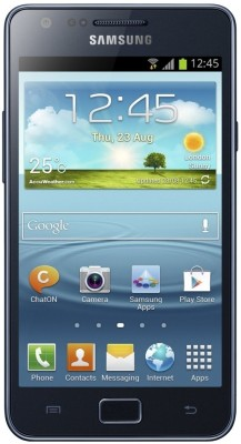 Buy Samsung Galaxy S2+ I9105: Mobile