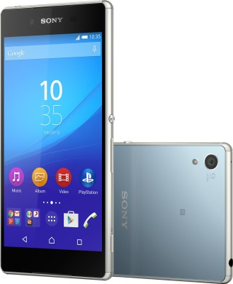 Sony Xperia Z3+ (Aqua Green, 32 GB)