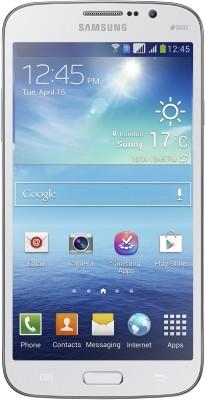 Samsung Galaxy Mega 5.8 I9152 White available at Flipkart for Rs.20900
