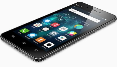 Vivo Y31L (Black, 16 GB)