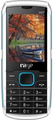 Rage Bold 2407 (Black Blue)