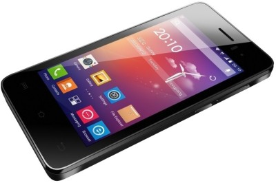 Lava Iris 406Q Mobile at Lowest Price of Rs 6999 from Flipkart