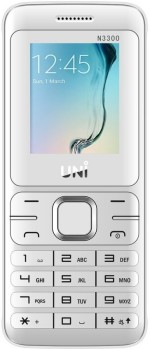 UNI 1.8 inch Three Sim Multimedia Mobile N33