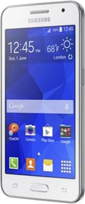Samsung Galaxy Core 2 (White, 4 GB)