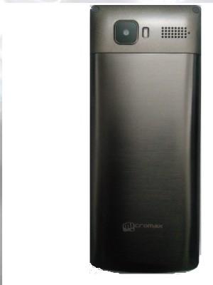Micromax X806 (Grey)