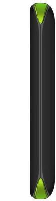 Mtech V2 (Black & Green)