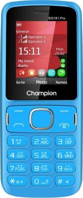 Champion SQ181 (Blue)
