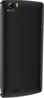 i-smart IS 56i Mercury V6 (Black, 8 GB)