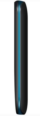 Lava KKT22S BLACK BLUE (Black, Blue)