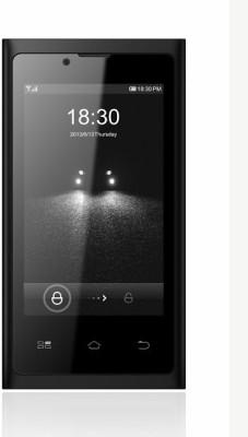 BQ S37 (Black, 512 MB)